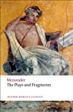 The Plays and Fragments, Menander, 019954073X
