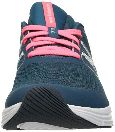 New Balance Womens 711v1 Training Shoe Guava/Graphic