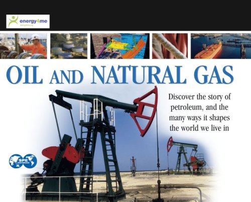 Oil And Natural Gas  Energy4me