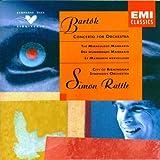 Bartók: Orchestral Works