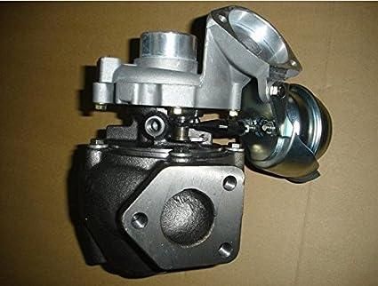 Amazon.com: GOWE Engine parts GT1749V turbo717478-0001 7787626F turbocharger 7787626G 717478-0004 717478-0002 for BMW 320D engine: Home Improvement