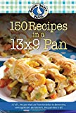 img - for 150 Recipes in a 13x9 Pan (Everyday Cookbook Collection) book / textbook / text book