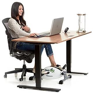 Desk Elliptical Image