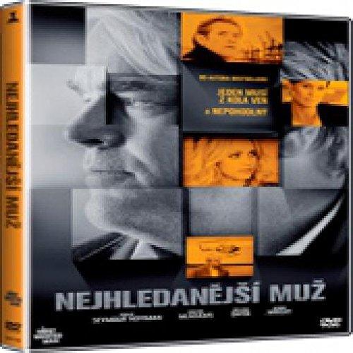 Nejhledanejsi muz DVD (A Most Wanted Man)