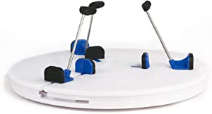 Giffin Grip Model 10, Includes Rods and Sliders