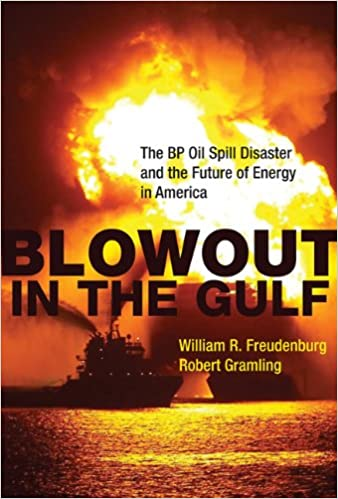 Amazon Blowout In The Gulf The Bp Oil Spill Disaster And The