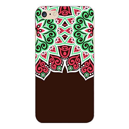 "Disagu Design Case Coque pour Apple iPhone 7 Housse etui coque pochette ""Mandala No.4"""
