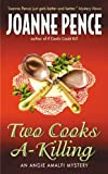Two Cooks A-Killing: An Angie Amalfi Mystery