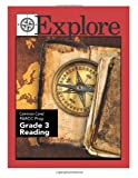 Explore Common Core/PARCC Prep Grade 3 Reading, James Swalm and June Coultas, 1497337674