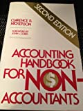 Accounting Handbook for Nonaccountants, Clarence B. Nickerson, 0442267169