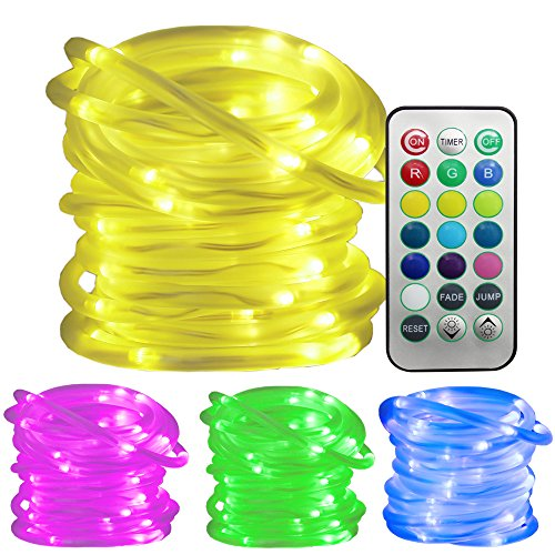 Color Changing Led Lights Outdoor - 4