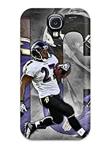 XnBMwJu3545OQgGI Snap On Case Cover Skin For Galaxy S4(ray Rice)
