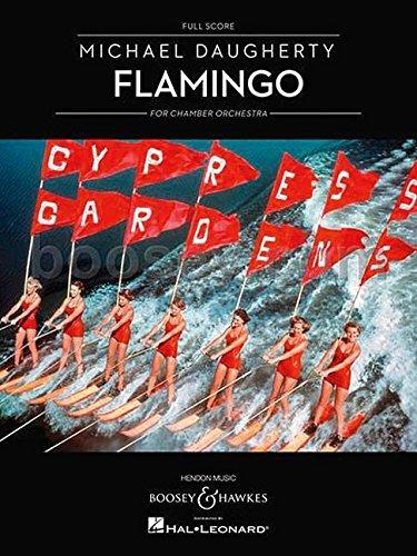 Download Michael Daugherty - Flamingo: Chamber Orchestra ebook