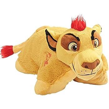 Disney Lion Guard Pillow Pets - Kion Stuffed Animal Plush Toy