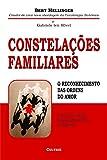 capa de Constelações Familiares. O Reconhecimento das Ordens do Amor