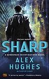 Sharp, Alex Hughes, 0451465040
