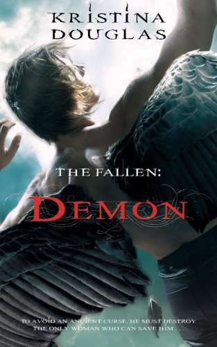 book cover of Demon