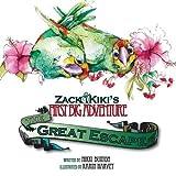 Zack & Kiki's First Big Adventure: The Great Escape