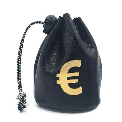UMIWE PU de Cuero Monedero Dólar Euro Signo de Libra ...
