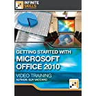 Getting Started with Microsoft Office 2010 – Training Course [Download]