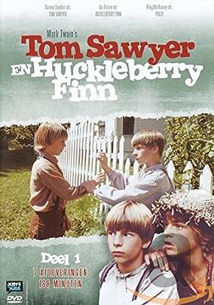 Amazon com: Huckleberry Finn & His Friends - Season 1 (7 Episodes