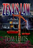 Zena's Law, Tom Lewis, 0975870084