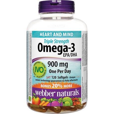 omega 3 900 - 5