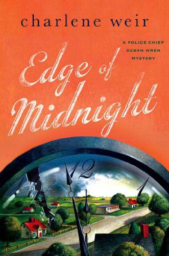 Edge of Midnight: A Police Chief Susan Wren Mystery (Police Chief Susan Wren Series Book 7)