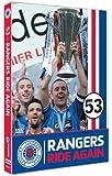 Glasgow Rangers 2009/2010 Season Review - 53 Rangers Ride Again [DVD]