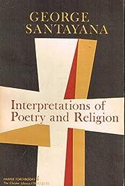 Interpretation of Poetry and Religion de…