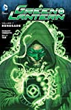 img - for Green Lantern Vol. 7: Renegade book / textbook / text book
