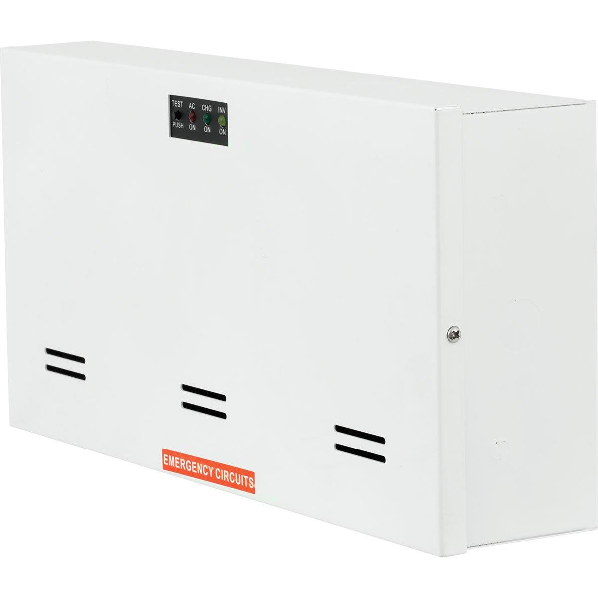 Progress Commercial PECLB-55-30-S Micro Inverter, White