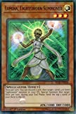 Lumina, Lightsworn Summoner - BLLR-EN038 - Ultra Rare - 1st Edition