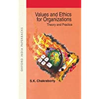 Values of Ethics for Organization: Theory and Practice