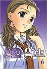 High School Girls, Tome 6 : par Oshima
