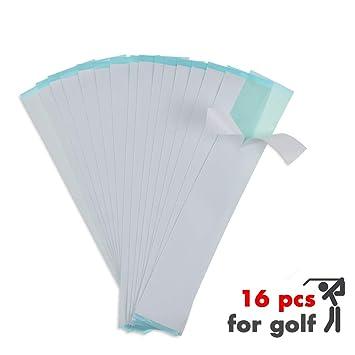 Amazon.com: SAPLIZE - Cinta adhesiva profesional para golf ...