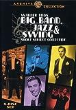 Best Warner Dvds - Warner Bros. Big Band Jazz & Swing-Short Subject Review