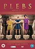 Plebs - Series One to Three [DVD]