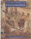 Living Issues in Philosophy, , 0195155092