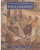Living Issues in Philosophy, Harold Titus, Marilyn Smith, Richard Nolan, 0195155092