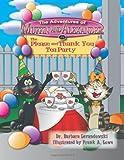 The Adventures of Muffin and Alexander, Barbara Levandowski, 1466962461