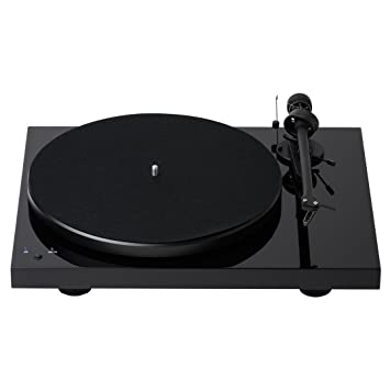 Pro-Ject Debut III RecordMaster hg. sw.: Amazon.es: Electrónica