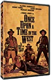 Once Upon a Time in the West / Il Était une fois dans l'Ouest (Bilingual)