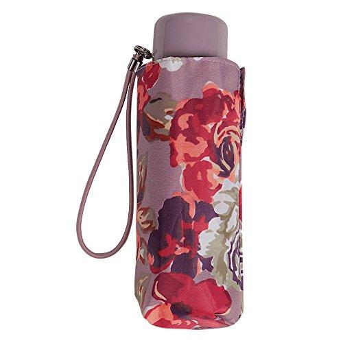 Totes , Borsa da spiaggia  Lilac Cabbage Rose