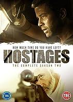 Hostages - Season 2 - Subtitled