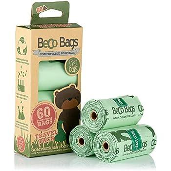 Amazon.com: Beco Bags – Paquete múltiple – 120 bolsas de ...