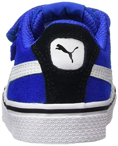 Puma 1948 Vulc V Inf, Zapatillas Unisex Niños Azul (Lapis Blue-white)