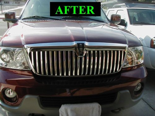 Foldin lincoln navigator 2006 parts diagram rear lincoln for Electric motor repair fort worth