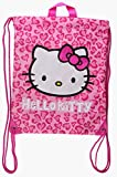 Sling Bag – Hello Kitty – Pink Leopard For Sale