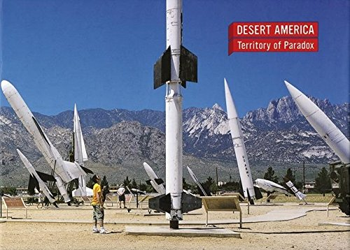 Desert America: Territory of Paradox